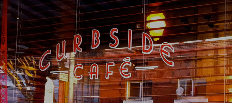 Curbside Café San Francisco